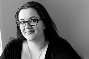 Stephanie Ostermann - Coach, Writer, Universe Denter